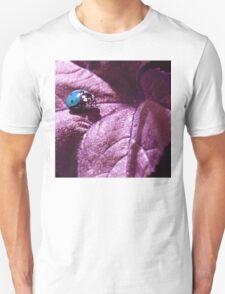 Peek a boo Unisex T-Shirt