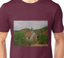 Church in the Desert Unisex T-Shirt