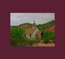 Church in the Desert Unisex T-Shirt
