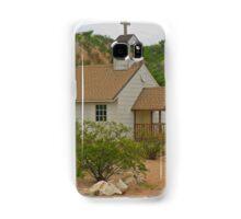 Unique Church Samsung Galaxy Case/Skin
