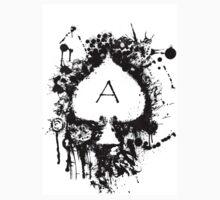 Ace Of Spades by EdmondDantes