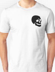 PostMortem - SKULL T-Shirt