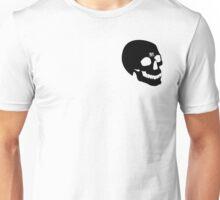 PostMortem - SKULL Unisex T-Shirt