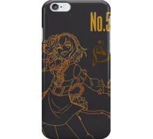 Kisaragi Momo iPhone Case/Skin