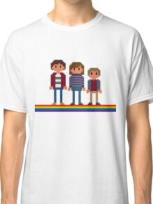 Christian, Alison, John Classic T-Shirt