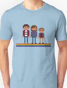 Christian, Alison, John Unisex T-Shirt