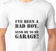 Bad Boy Garage Unisex T-Shirt