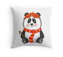 Potter Panda Pals - Ron Throw Pillow