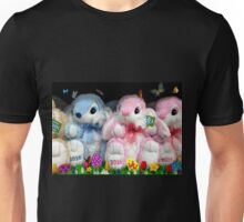 OH! Here Come The KIDS!! Please Buy ME!!! Take Me Home With You!  Unisex T-Shirt