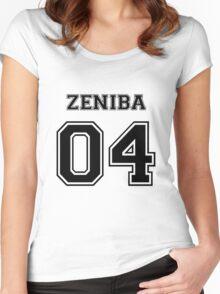 Spirited Away - Zeniba Varsity Women's Fitted Scoop T-Shirt