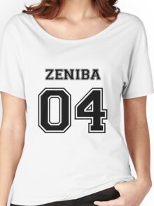Spirited Away - Zeniba Varsity Women's Relaxed Fit T-Shirt