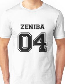 Spirited Away - Zeniba Varsity Unisex T-Shirt