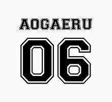 Spirited Away - Aogaeru Varsity Men's Baseball ¾ T-Shirt