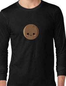 Cute coconut Long Sleeve T-Shirt