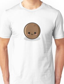 Cute coconut Unisex T-Shirt
