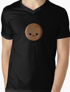Cute coconut Mens V-Neck T-Shirt
