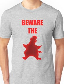 Beware the Penguin Unisex T-Shirt