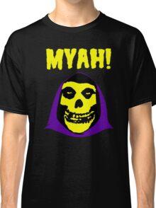 Skeletor-Misfits Composite Classic T-Shirt