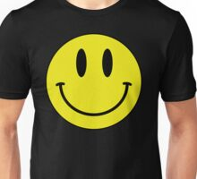 Smiley Unisex T-Shirt