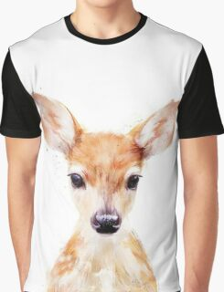 Cute reindeer Graphic T-Shirt