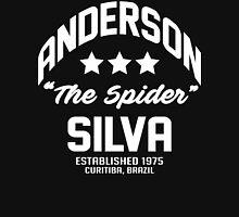 Anderson Silva Established [FIGHT CAMP] Unisex T-Shirt