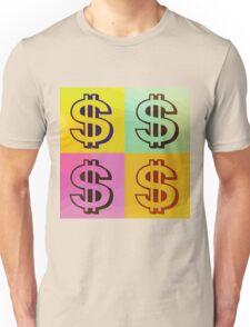 Money Unisex T-Shirt