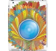 Feather Ball iPad Case/Skin