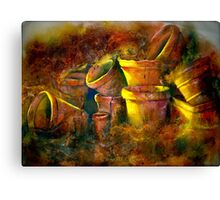 Unwrapped.... Canvas Print