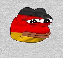 German Flag Pepe! T-Shirt