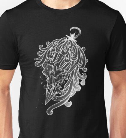 The Flower Unisex T-Shirt
