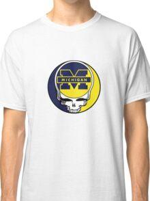 University of Michigan Grateful Dead Classic T-Shirt