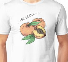 Be Gentle Unisex T-Shirt