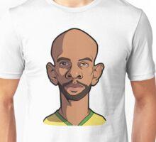 Maicon Caricature Unisex T-Shirt