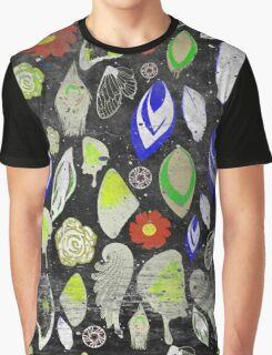 Beautiful | Abstract | Pattern | Clean Simple Pattern | Modern Art Graphic T-Shirt