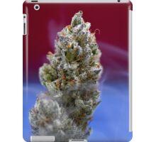 smoke A cola iPad Case/Skin