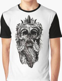 'Till Valhalla Graphic T-Shirt