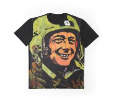 Donald Malcolm Campbell  Graphic T-Shirt