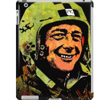 Donald Malcolm Campbell  iPad Case/Skin