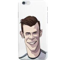 Bale Caricature iPhone Case/Skin