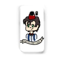 Doctor Who Bowties Are Cool Samsung Galaxy Case/Skin