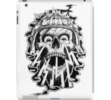 Death Dealer iPad Case/Skin