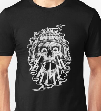 Death Dealer Unisex T-Shirt