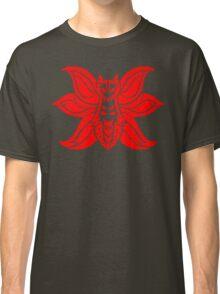 Tribal Volcarona Classic T-Shirt