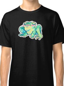 Pastel Frog Classic T-Shirt