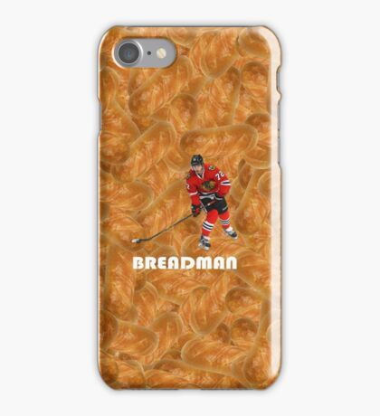 "Artemi ""Breadman"" Panarin iPhone Case/Skin"