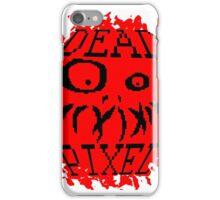 DEAD PIXEL iPhone Case/Skin