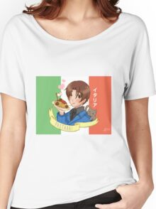 APH Italy Women's Relaxed Fit T-Shirt