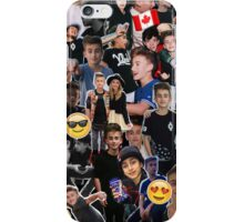 Johnny Orlando iPhone Case/Skin