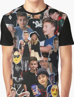 Johnny Orlando Graphic T-Shirt