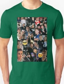 Johnny Orlando Unisex T-Shirt